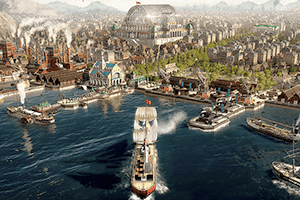 Anno Series game preview