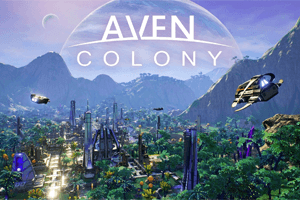Aven Colony game preview