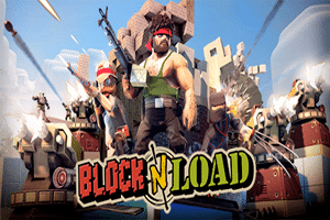 Block N Load game preview