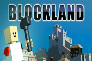 Blockland game preview