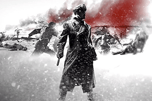 Company of Heroes Series game preview