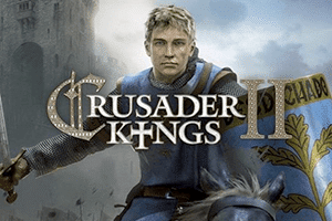 Crusader Kings II game preview