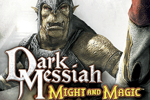 Dark Messiah of Might & Magic game preview