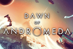 Dawn of Andromeda game preview