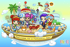 Fantage game preview