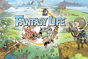 Fantasy Life game preview