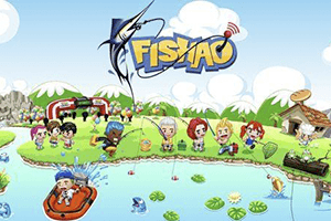 Fishao game preview