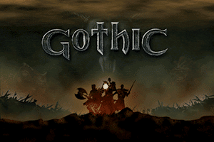 Gothic Series game preview