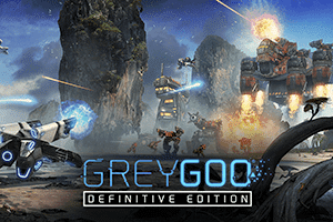 Grey Goo game preview