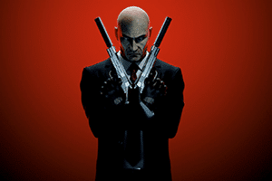 Hitman Series game preview