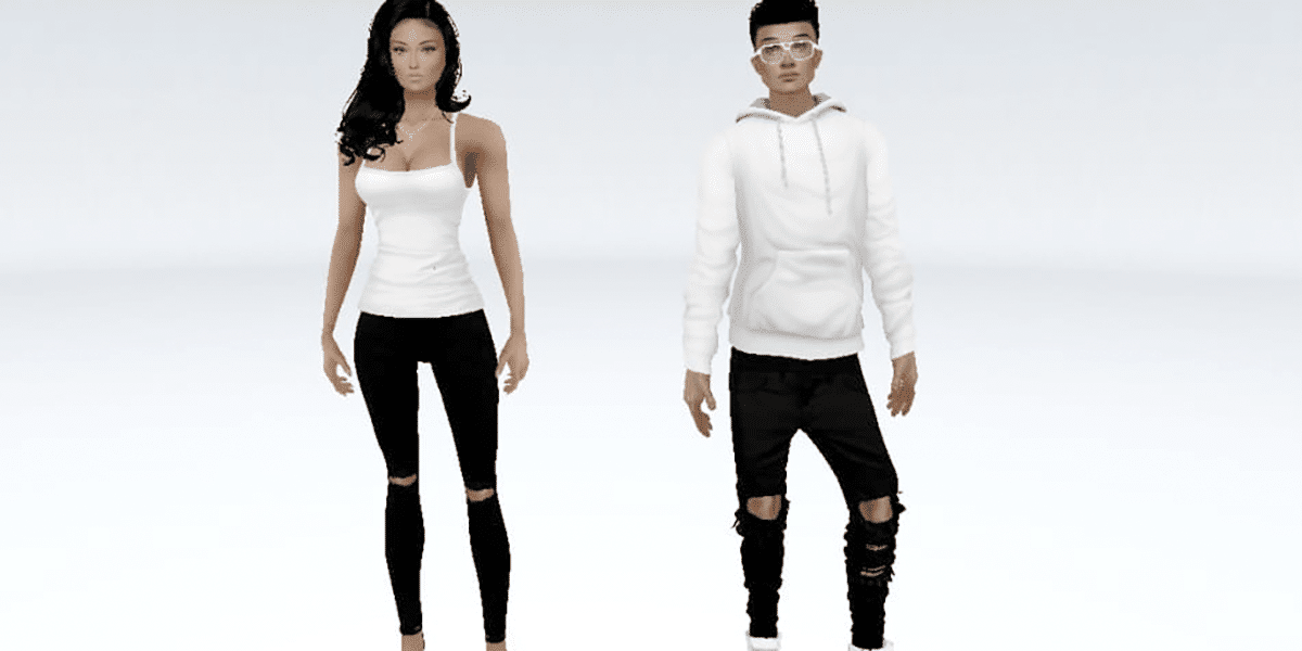 Games Like IMVU, Brief Game Info, User Reviews | AlikeFinder