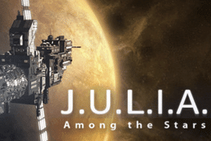 J.U.L.I.A.: Among the Stars game preview