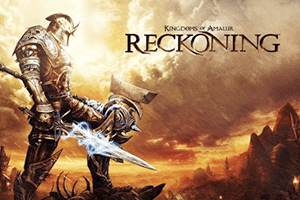 Kingdoms of Amalur: Reckoning game preview