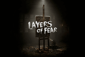 Layers of Fear game preview