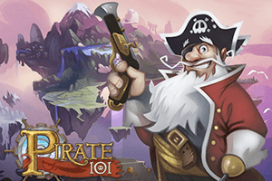 Pirate101 game preview