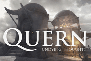 Quern - Undying Thoughts game preview