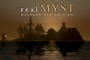 realMyst: Masterpiece Edition game preview