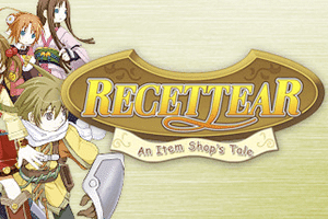 Recettear: An Item Shop's Tale game preview