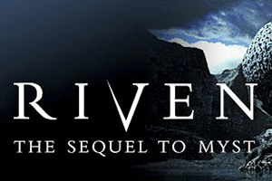 Riven: The Sequel to MYST game preview