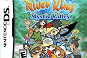 River King: Mystic Valley game preview