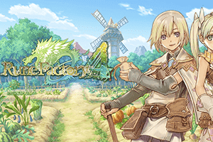 Rune Factory 4 game preview