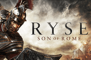 Ryse: Son of Rome game preview