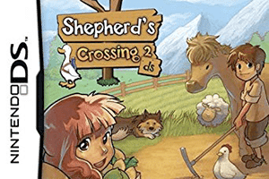 Shepherd's Crossing 2 game preview