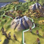 sid meiers civilization series