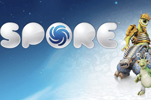Spore game preview