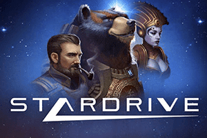 StarDrive Series game preview