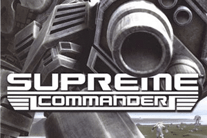 Supreme Commander Series game preview