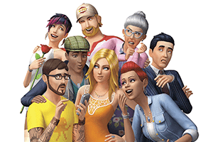 The Sims Series game preview