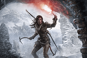 Tomb Raider Series game preview