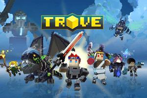 Trove game preview