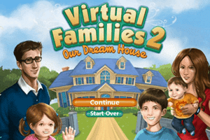 Virtual Families 2 game preview