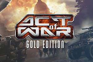 Act of War Series game preview
