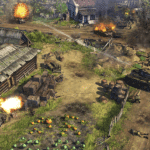 blitzkrieg series