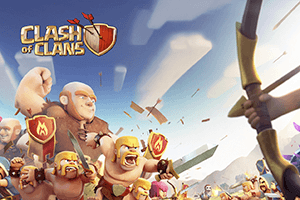 Clash of Clans game preview
