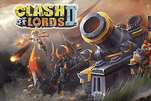 Clash of Lords 2: Guild Brawl game preview