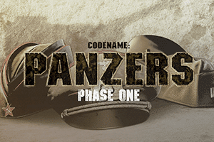 Codename: Panzers Phase One game preview