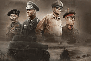 Hearts of Iron Series game preview