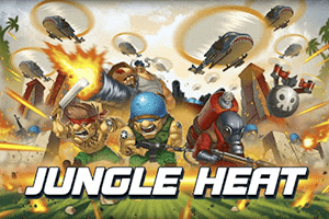 Jungle Heat: War of Clans game preview