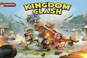 Kingdom Clash game preview