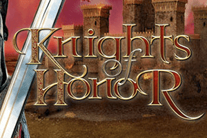 Knights of Honor game preview