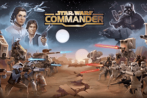 Star Wars: Commander game preview