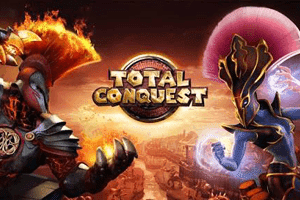 Total Conquest game preview