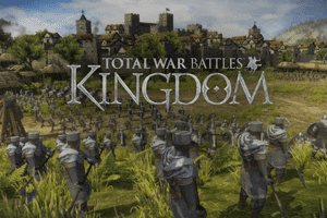 Total War Battles: KINGDOM game preview