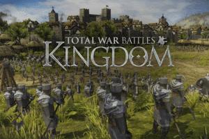 Total War Battles: KINGDOM game preview
