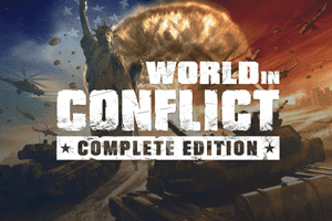 World in Conflict game preview