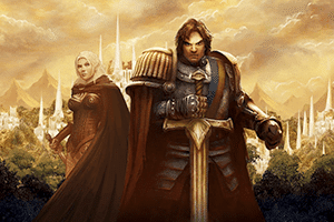Age of Wonders Series game preview